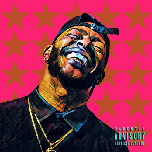 Eric Bellinger - Eric B. For President: Term 1 (Mixtape)