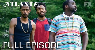 Watch the first episode of FX's 'Atlanta' starring Childish Gambino