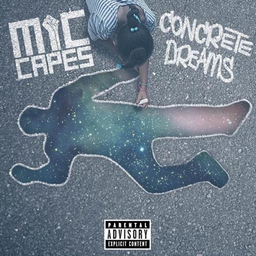 Mic Capes - O.G.K. (Audio)