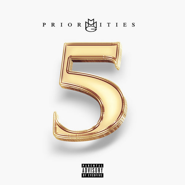 Rick Ross, Meek Mill, Wale, Rockie Fresh & MMG - Priorities 5 (Mixtape)
