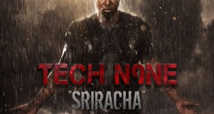 Tech N9ne ft. Logic and Joyner Lucas - Sriracha (Audio)
