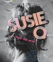 """""""Susie Q"""" Now Available Exclusively on Amazon Prime Instant Video in US and UK"""