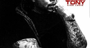 King Louie - Tony 2 (Mixtape)