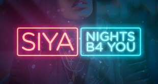 Siya - Nights B4 You (Audio)