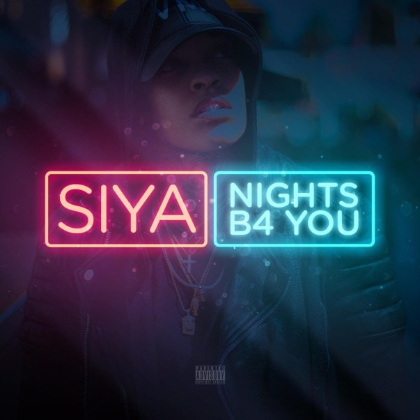 Siya - Nights B4 You (Audio)