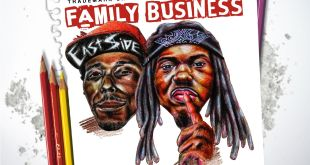 Trademark Da Skydiver x Young Roddy - Family Business (Album Stream)