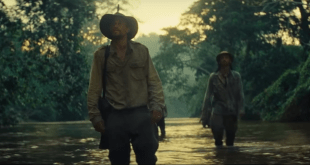 Trailer The Lost City of Z starring Charlie Hunnam
