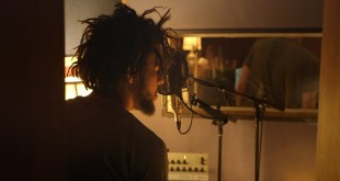 J. Cole - Eyez (Documentary)