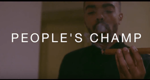 Al The Rippa - People's Champ (Video)