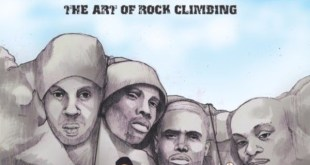 Boldy James - The Art of Rock Climbing (EP)