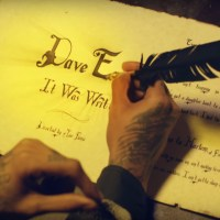 Dave East channels Nas for his new video 'It Was Written'