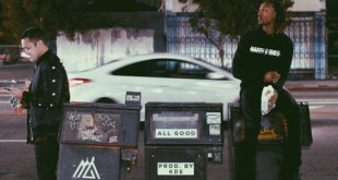 Marty Grimes - All Good (Audio)