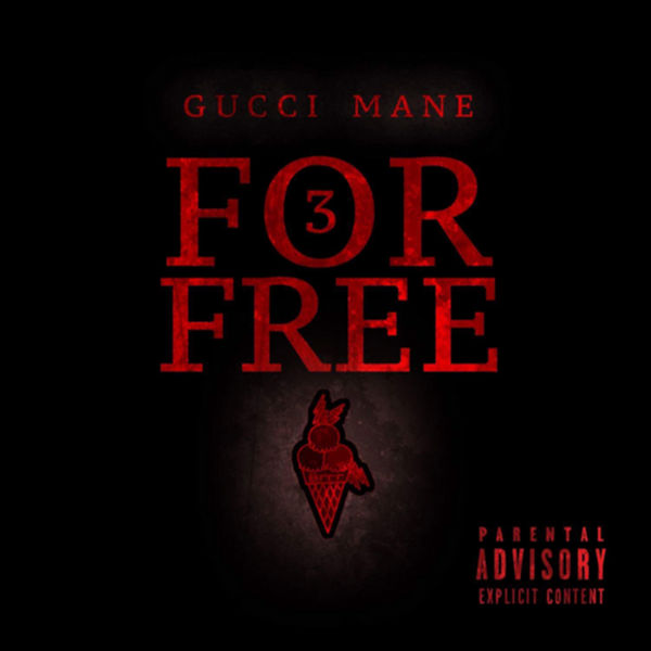 New Gucci Mane x Shawty Redd EP - 3 For Free (Stream & Download)