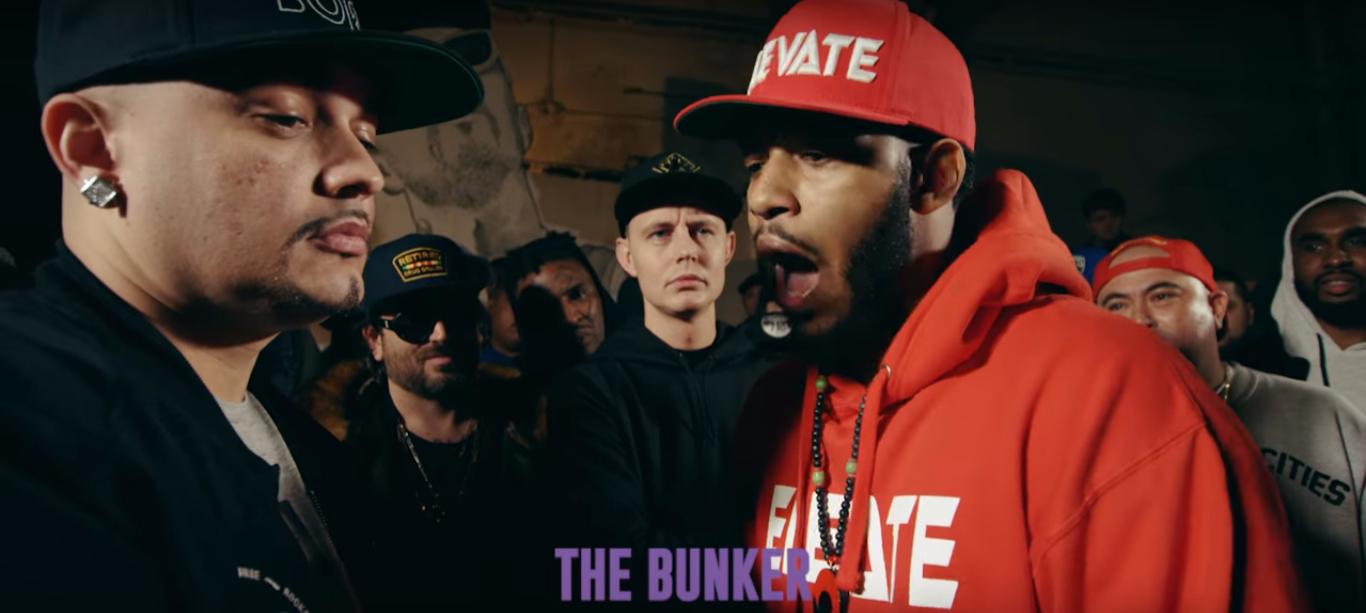 Trillmatic com | Battle Rap | KOTD | Smack | URL