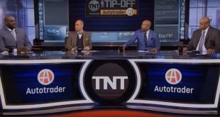 Charles Barkley Says LeBron James Shouldn't Complain (Video)