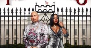 Fat Joe and Remy Ma - Plata O Plomo (Album Stream)