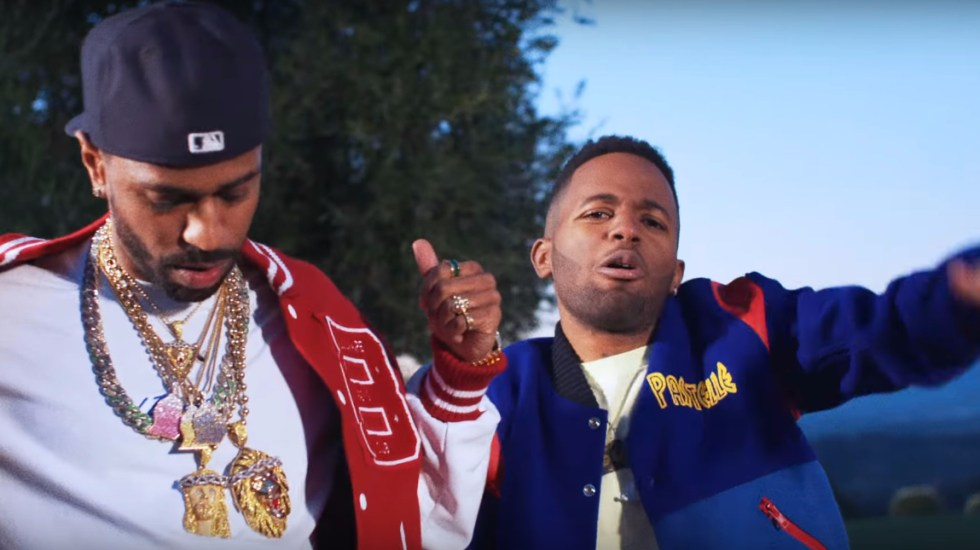 Watch MADEINTYO drops the remix video for 'Skateboard P' featuring Big Sean