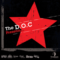 FirstCom Music Release New Album 'Red Star' By Legendary Hip Hop Producer The D.O.C