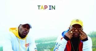 Blaq Tuxedo - About It & Over Due (Audio)