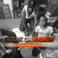 Split Point, Inc. Productions Presents Steak or Ramen, a Short Film About Parent Alienation