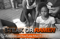 Split Point, Inc. Productions Presents Steak or Ramen, a Short Film About Parent Alienation