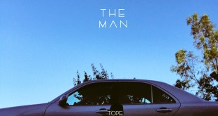 Tope featuring Cash Campain - The Man (Audio)