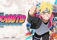 VIZ Media Acquires Rights to BORUTO: NARUTO NEXT GENERATIONS Anime Series