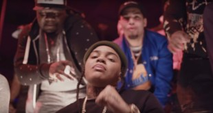 Young M.A - Hot Sauce (Video)