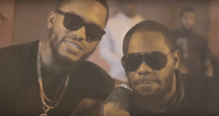 Dave East featuring Beanie Sigel - The Real is Back (Video)