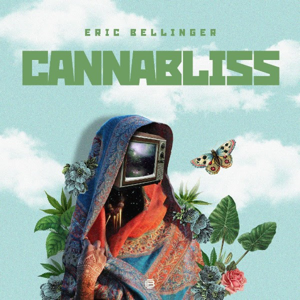 Eric Bellinger - Cannabliss EP (Mixtape)