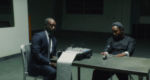 Kendrick Lamar - DNA (Video) Co-starring Don Cheadle