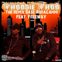 """New York Artist Base AuraGammi Teams Up With Freeway For Latest Single """"Whoodie Whoo (The Remix)"""""""