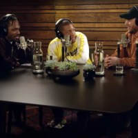 Watch Pharrell on OTHERtone with Pusha T., D.R.A.M. & Fam-Lay to talk Virginia