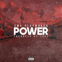 Swa Playmaker drops knowledge on 'POWER' produced by TOPE