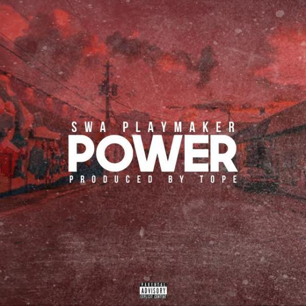 Swa Playmaker - POWER (Audio)