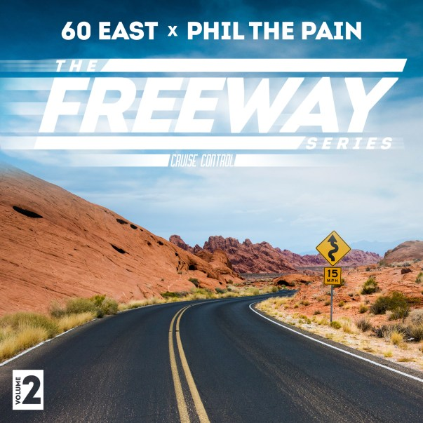 60 East - Almost There (Audio)