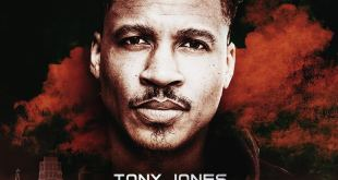 Tony Jones - The Trill Album (Album Stream)