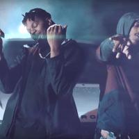 "Nashville Rapper Wilx Drops Visuals For ""Early"" featuring Alocodaman"