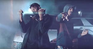 Wilx featuring Alocodaman - Early (Video)