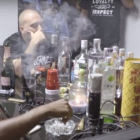Watch the Drink Champs Podcast's Full Episode with Amber Rose (Video)