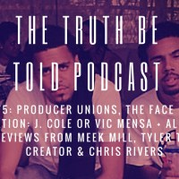 EP 075: Producer Unions, J. Cole vs. Vic Mensa + Album Reviews from Meek Mill, Tyler the Creator & Chris Rivers (Podcast)