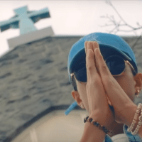 Watch Portland rapper YUNG MIL's latest video 'God Bless'