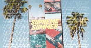 EsoXoSupreme - #SUPREMESUMMER (EP)