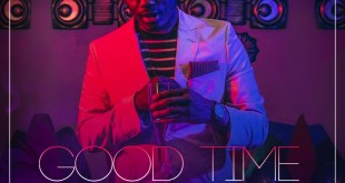 Mark Steele - Good Time (Audio)