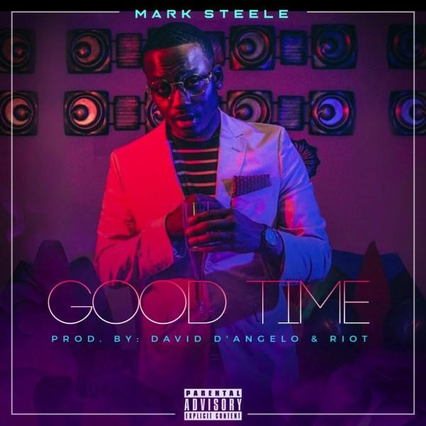 Mark Steele - Good Time (Audio)