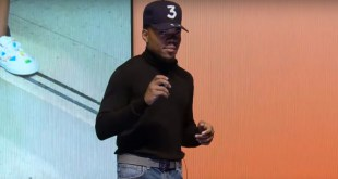 Chance The Rapper - SocialWorks Summit Vol. 1 (Video)