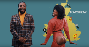 DRAM featuring ASAP Rocky and Juicy J - Gilligan (Video)