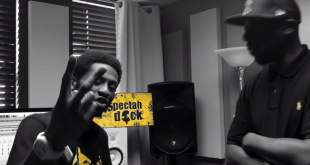 iNTeLL featuring Inspectah Deck - Word of Mouth (Video)