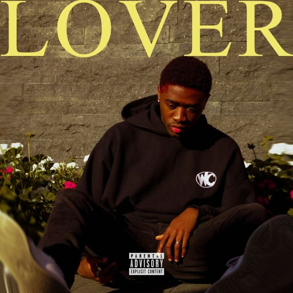 Josh Dillon - Lover (Audio)
