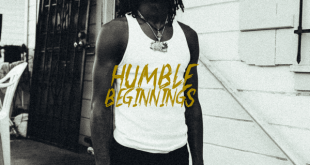 OMB Peezy - Humble Beginnings (EP)